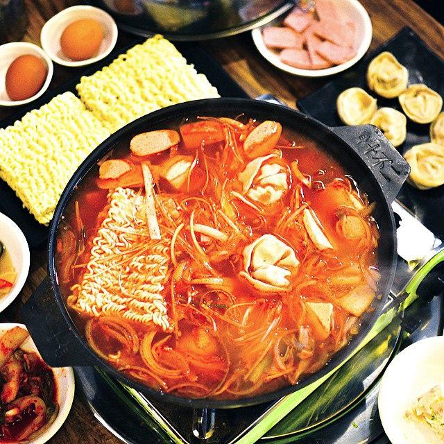 Supulae Korean BBQ