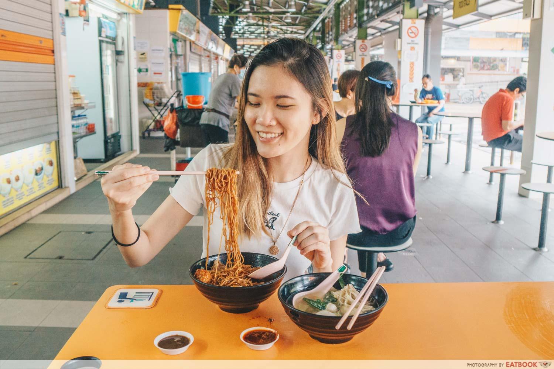 Tasty Soup Yong Tau Fu Verdict