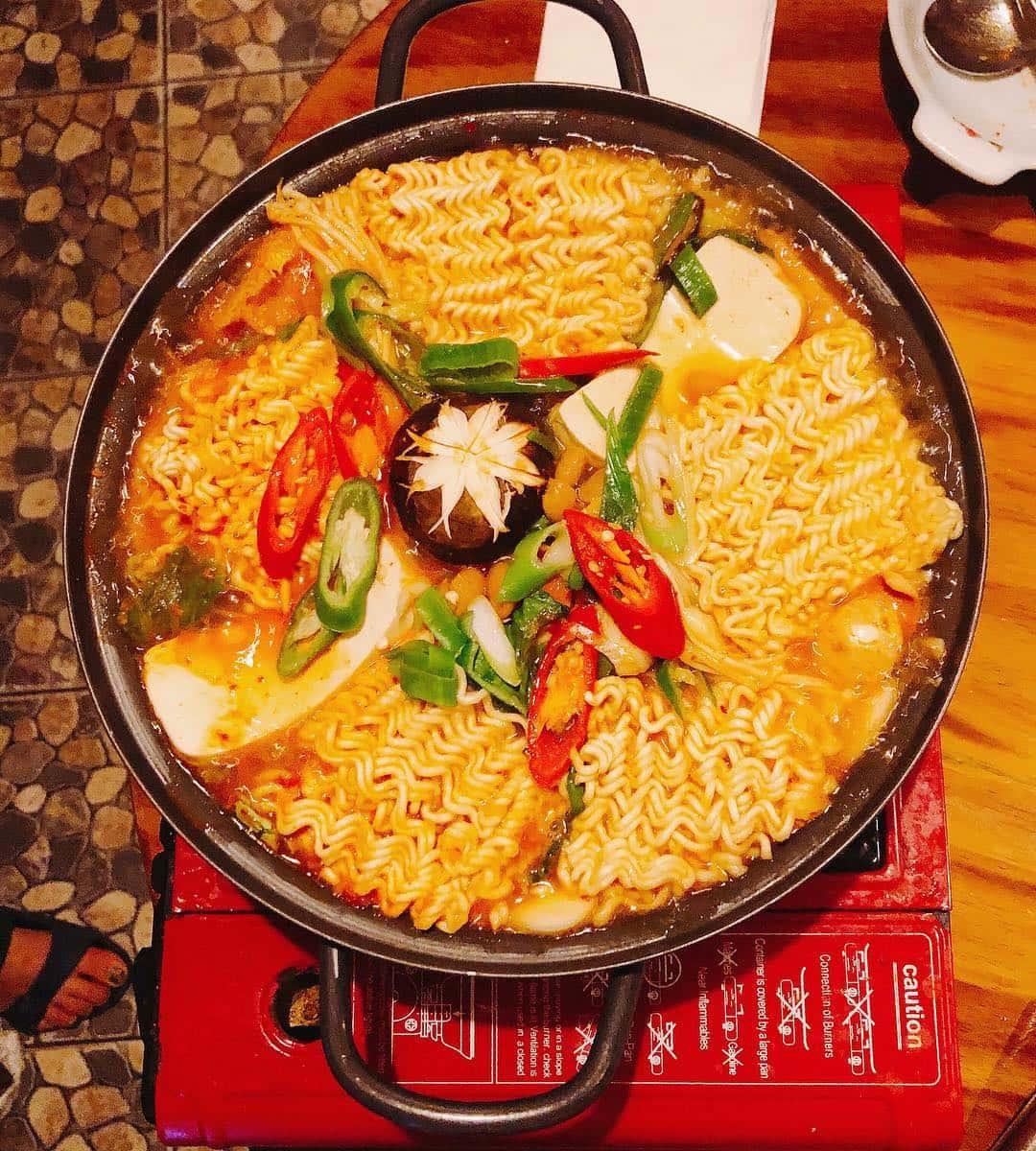 Todamgol Restaurant