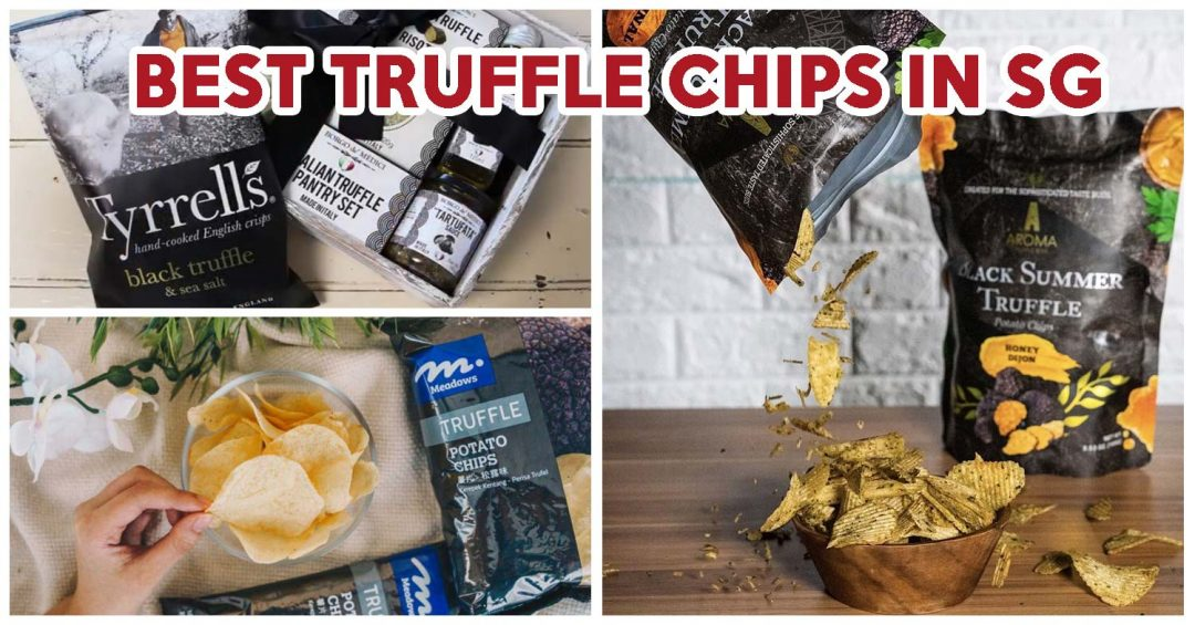 Truffle Chips Feature Image