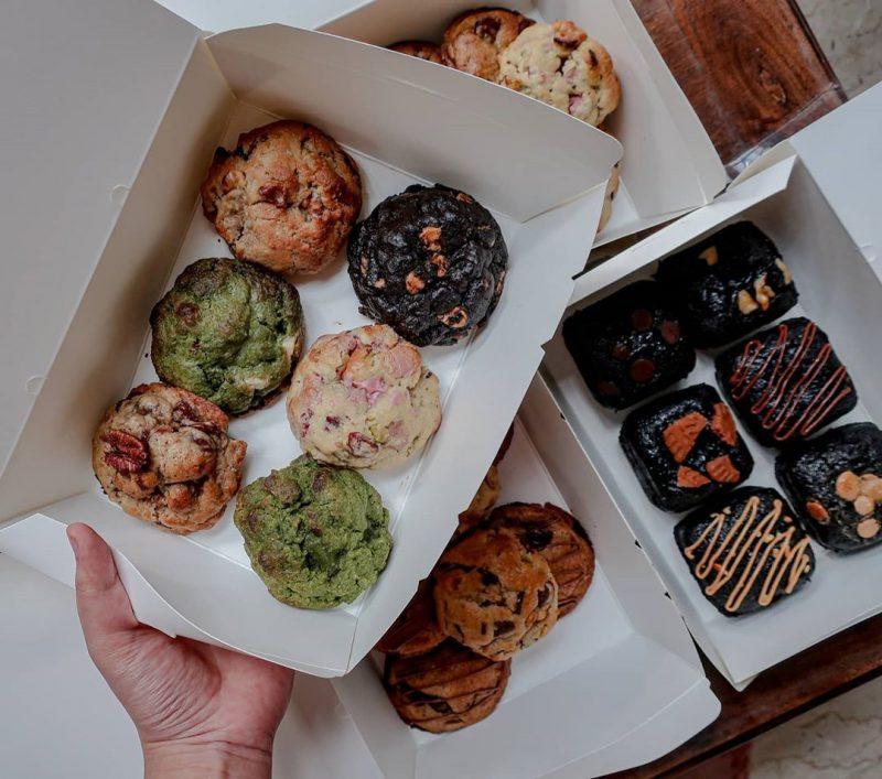 brendas bakery cookies