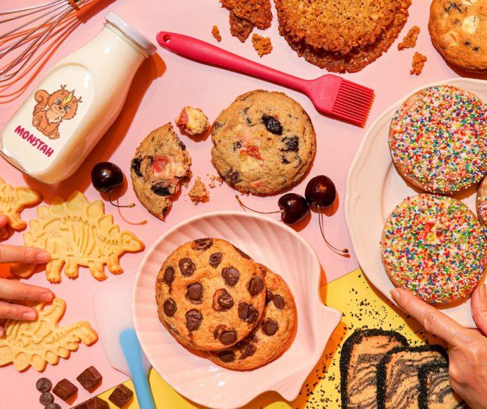 monstah kookies
