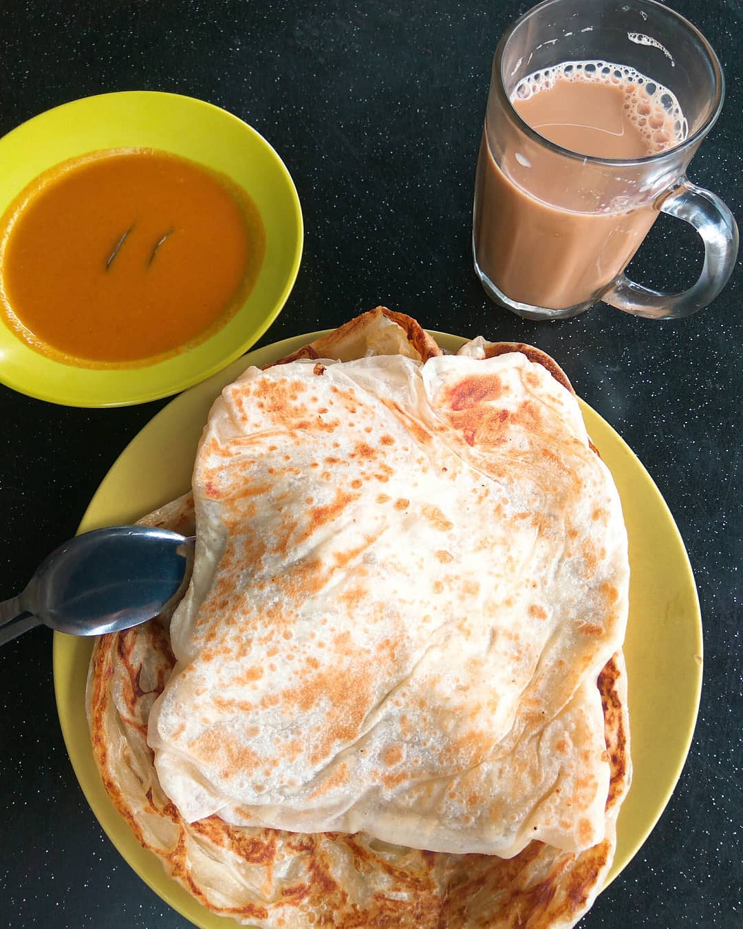 best prata in singapore niqqis