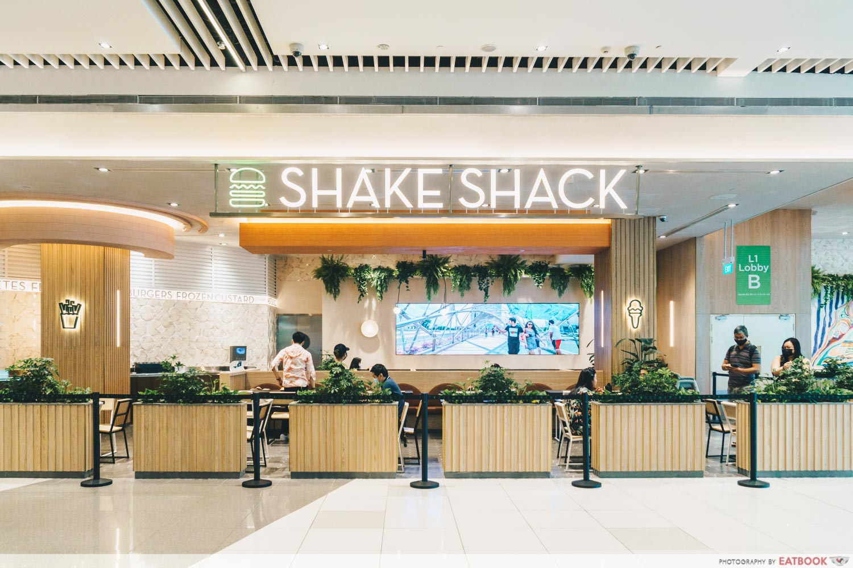 shake shack suntec