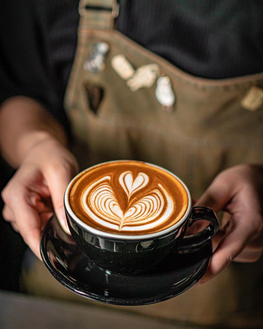 $5 Medium Coffee