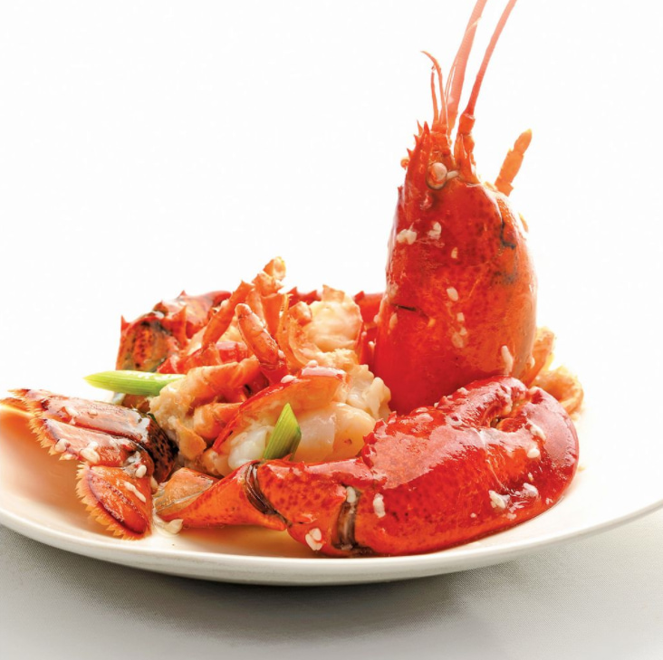 Hi5SG 35% Off Boston Lobster