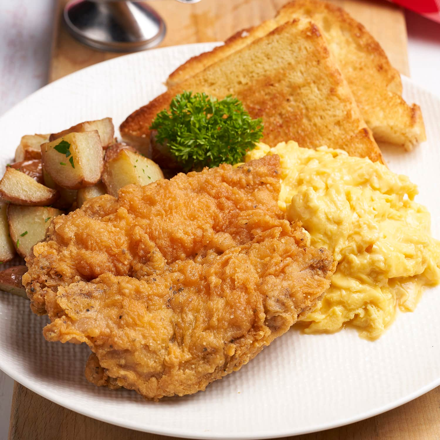 Hi5SG 35% Off Country Fried Chicken