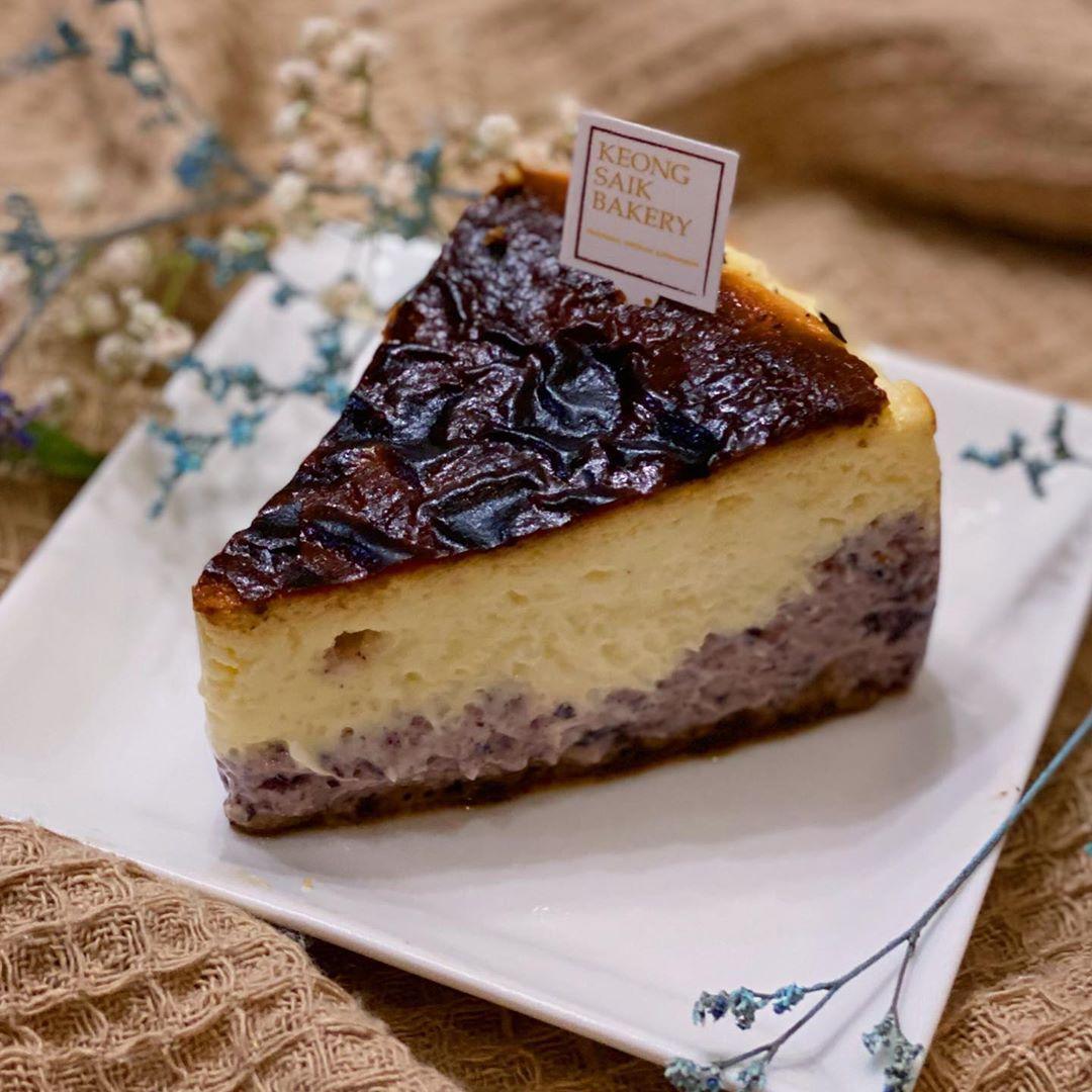 Keong Saik Bakery - Orh Chu Bee 2