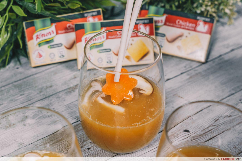 Knorr Chawanmushi