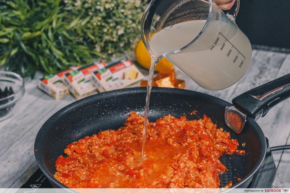 Knorr Paella