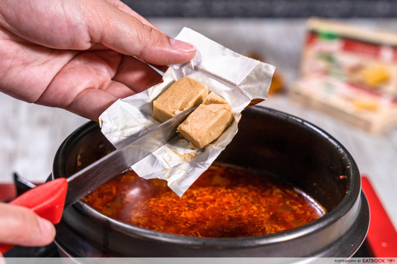 Knorr Soondubu
