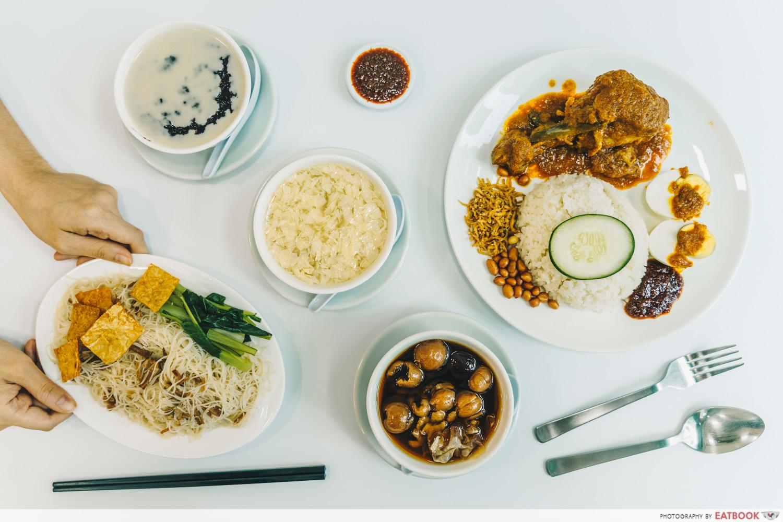 Le Tian Tian Desserts