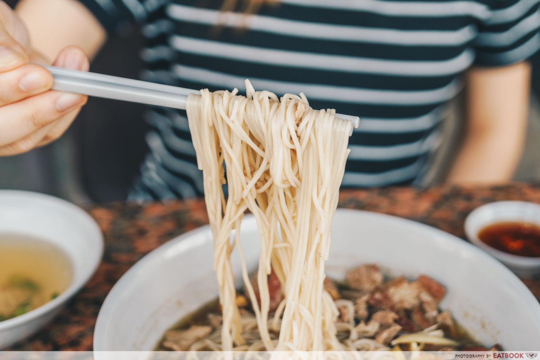 Mee Sua Noodles