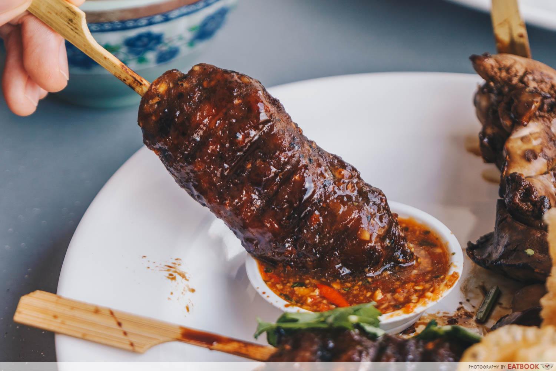 Thai Chilli Sauce