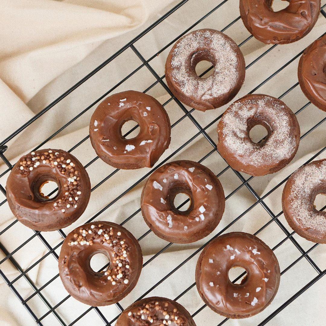 doughter bakery donut