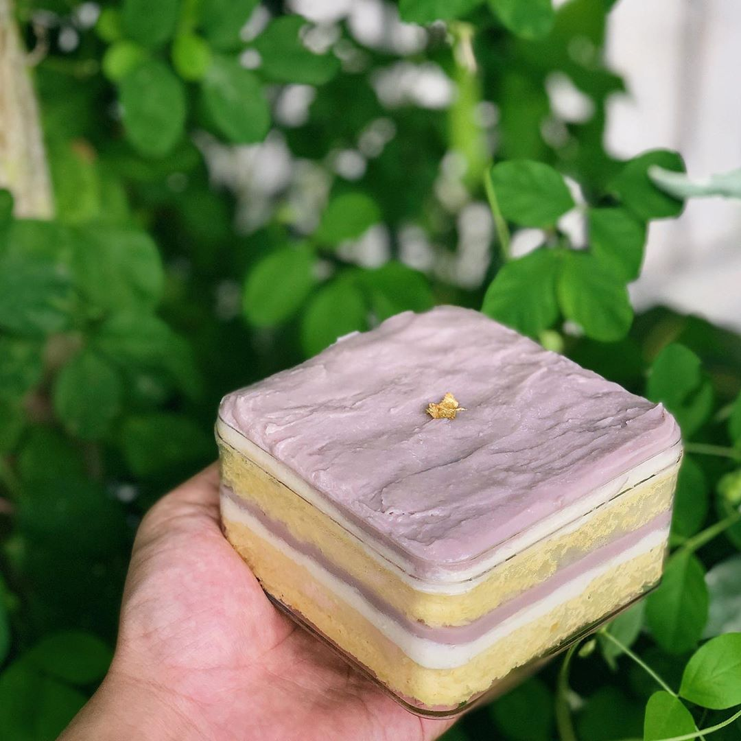the batterhouse orh nee cake