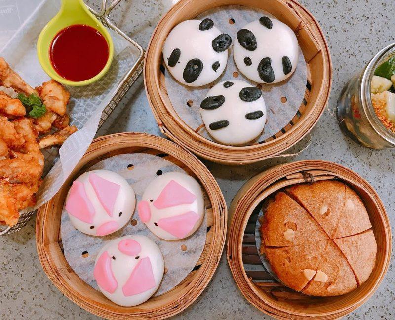 tunglok teahouse dim sum buffet