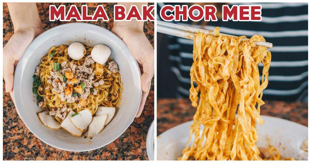Shiok Shiok Noodles Feature