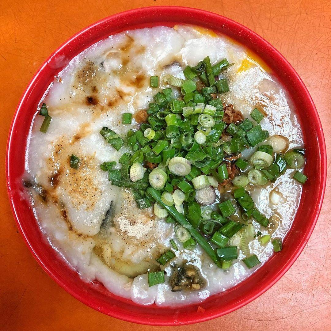 Zhen Zhen Porridge