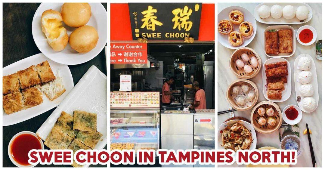 swee choon tampines north
