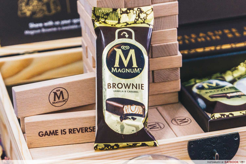 magnum brownies sg