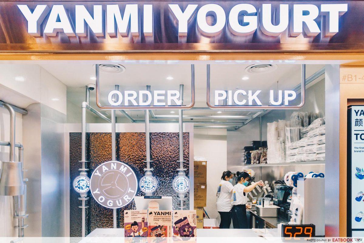 new yanmi wisma
