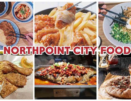 northpoint city food