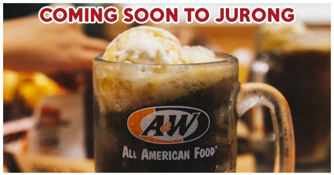 A&W JP Cover