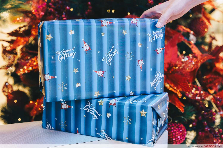 kinex wrappers