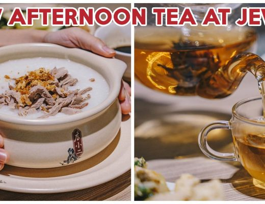Dian Xiao Er Afternoon Tea Feature Image