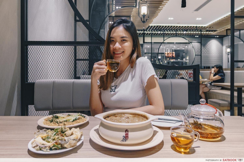 Dian Xiao Er Afternoon Tea Verdict