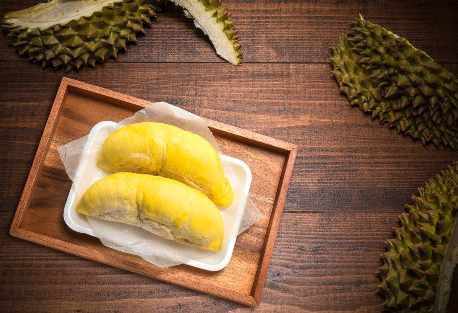 durian delivery punggol