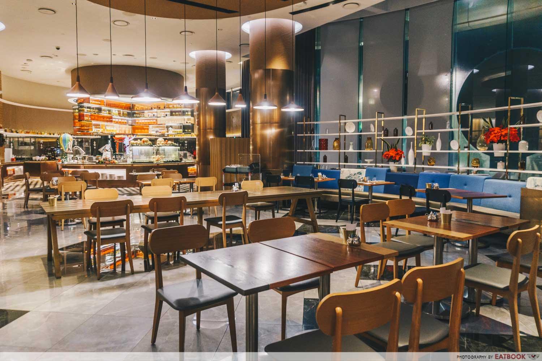 food capital singapore