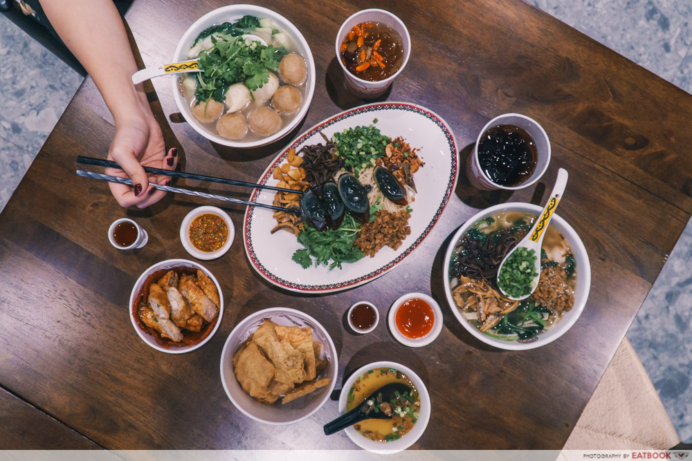 go noodle house our tampines hub