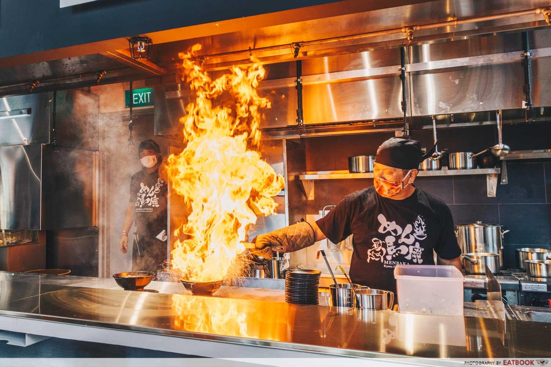 best restaurants in singapore 2020 menbaka