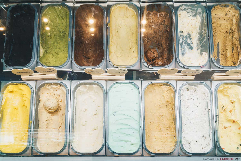 Pints & Cones Ice Cream
