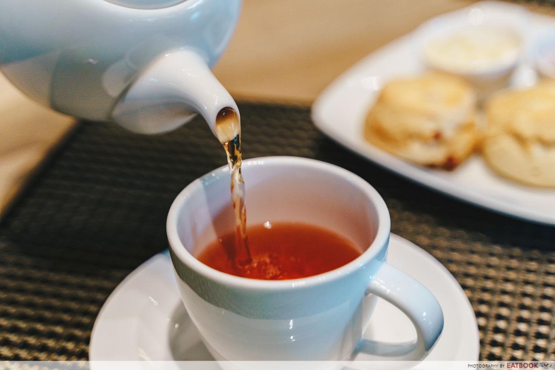 TWG Moonfruit Black Tea