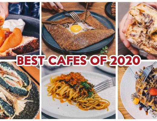 Address: 29 Arab Street, Singapore 199728 Opening hours: Mon, Wed-Fri 10am to 6pm, Sat-Sun 1best cafes singapore 2020 - feature image0am to 3pm