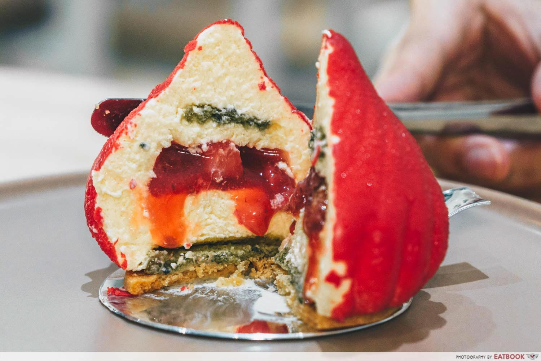 best dessert 2020 - Dolc Patisserie