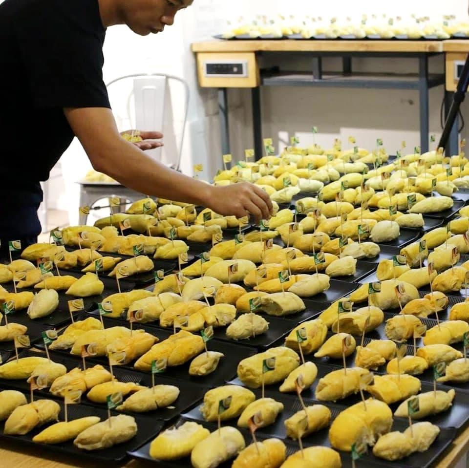 durian bb durian buffet