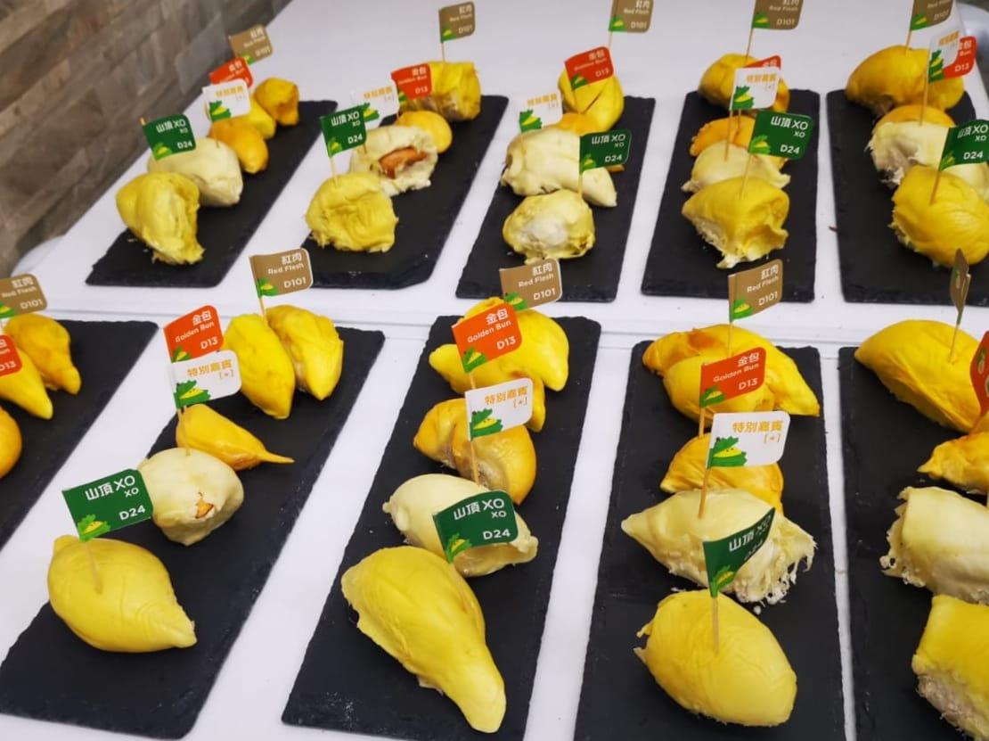 durian buffet sg