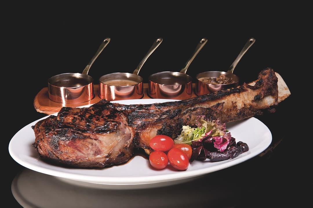 wooloomooloo steakhouse date night platter