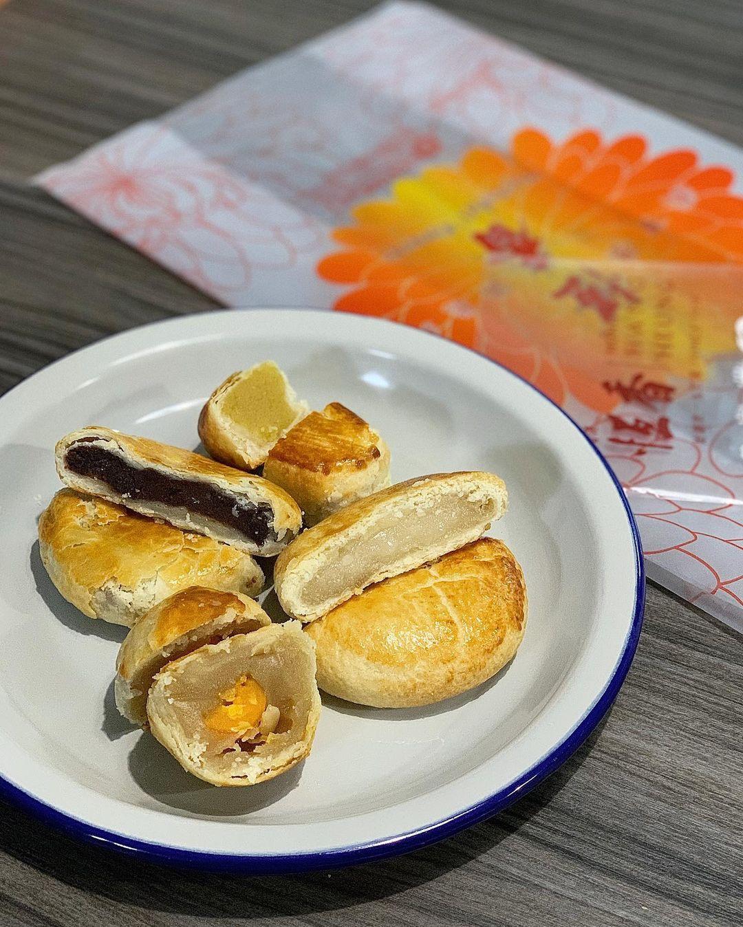 hang heung assorted