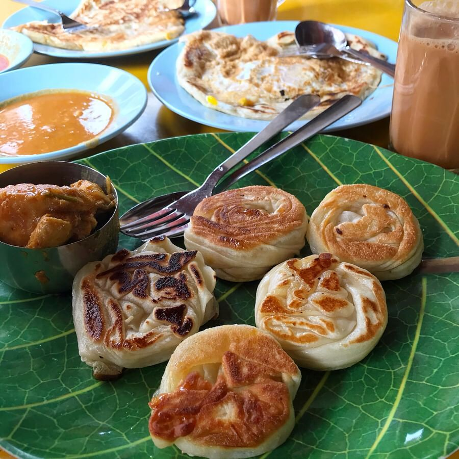 Al Bismi Little India Food