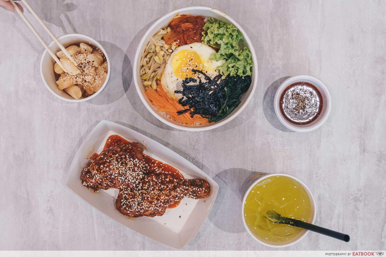 Hongdae Oppa Set