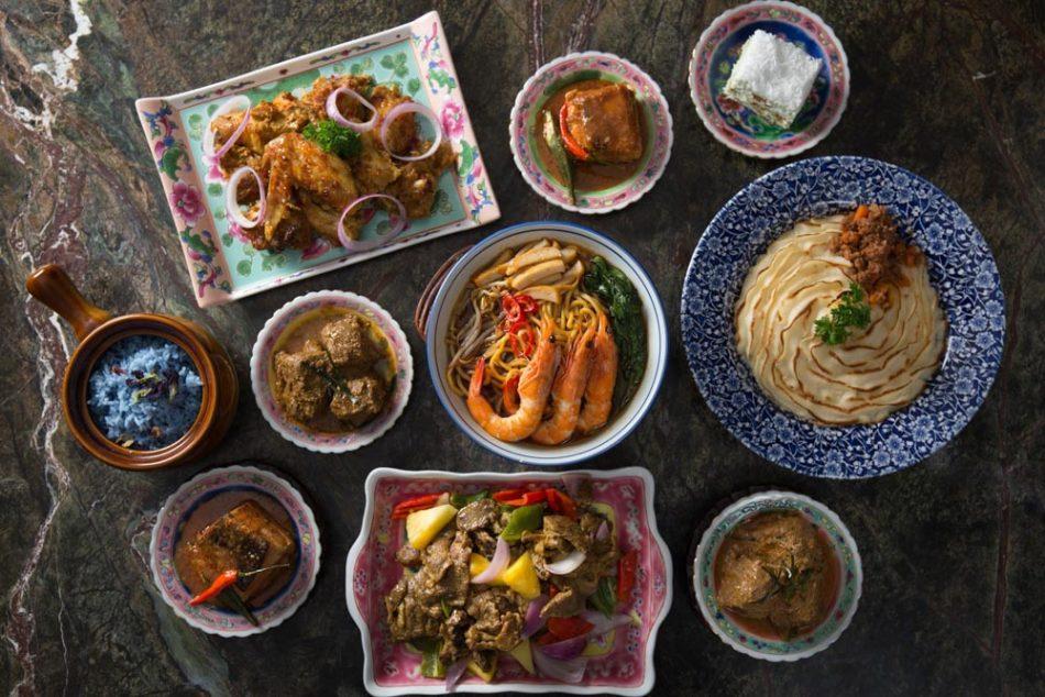 halal buffets katong kitchen