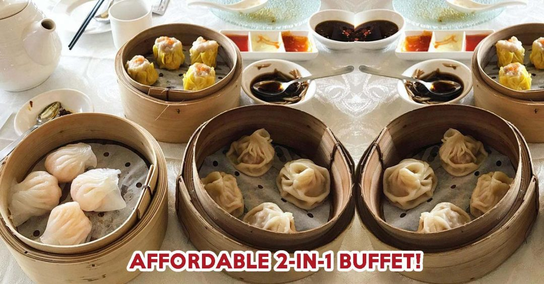 JING Seafood Restaurant - Feature image