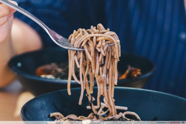 Hideki - Noodle
