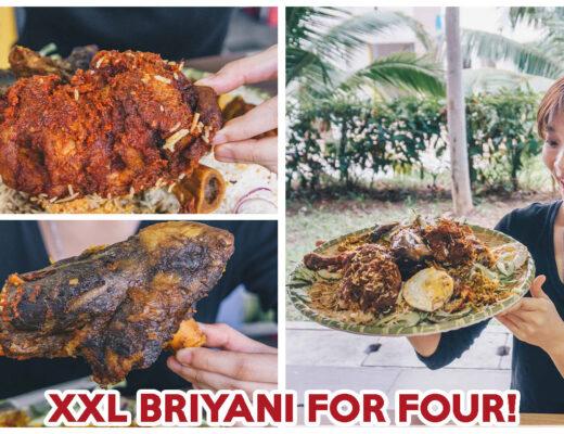 bismi briyani - feature image