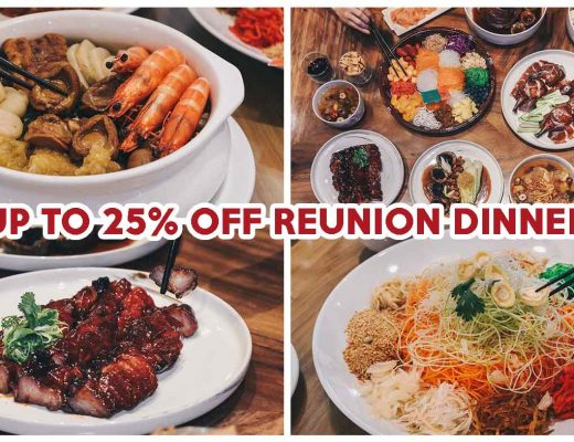 cny dining deals